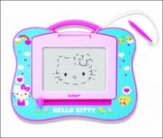 Hello Kitty Doodle Sketch is 40% off!