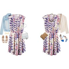 Untitled #20031 by hanger731x on Polyvore featuring polyvore, fashion, style, JustFab, Zara, BaubleBar, Gorjana and clothing
