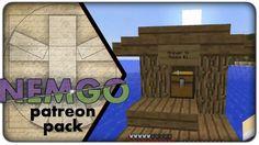 [Lets Play] NemGo Patreon Pack :: E12 - Bmans Riddle Quest