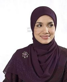 This IS hijab.