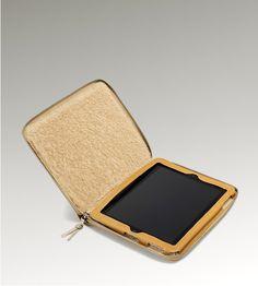 Jane Tablet Case...like the lamb skin...