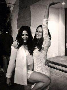 Jenna & Rachel