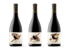 Señora de los Altares. Viña Zorzal. Wine of Spain. #taninotanino