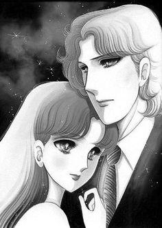 Masumi and Maya