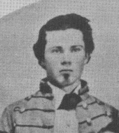 "Colonel James Marshall, 52nd NC, died while leading Pettigrew's old Brigade in a charge at Gettysburg. His last order came from Pettigrew himself, he said ""now, for the honor of the old North State, lead this brigade forward"", and God rest his soul, he did."