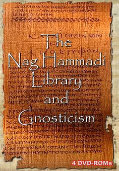 The Nag Hammadi library - also called The Gnostic Gospels - is a collection of early Christian Gnostic texts discovered near the Upper Egyptian town of Nag Hammadi in 1945. That year, twelve leather-b
