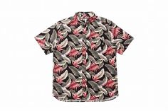 New Era Button Down Shirt Botanical #buttondownshirtoutfit