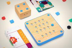 App Developer at 3 Years Old!   Yanko Design