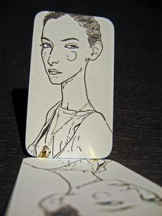 Dolcepress Business cards