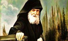Άγιος Παΐσιος: «Όταν δείτε το κράτος να βγάζει παλαβούς νόμους...» > http://arenafm.gr/?p=244533