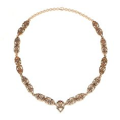 'Relic' Headpiece/Necklace