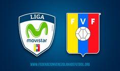 FVF y Telefónica Movistar renuevan acuerdo de patrocinio para la Temporada 2014/2015 #futbol #Venezuela #publicidad http://asesoresgroup.com/deporte/d5/