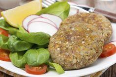 Ricetta hamburger di quinoa vegan e gluten free - Non sprecare
