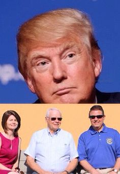 by John Borst, Past President Rotary Club of Dryden, editor's note: this is a piece of fiction. It is an imaginary story of what might happen if  Donald J Trump were a candidate for a Rotary…