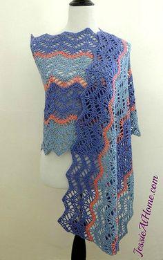 Christina-Wrap-free-crochet-pattern-by-Jessie-At-Home ~k8~