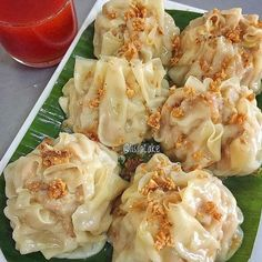 Yummy Snacks, Snack Recipes, Cooking Recipes, Yummy Food, Easy To Make Snacks, Best Thai Food, Asian Appetizers, B Food, Food Network Recipes