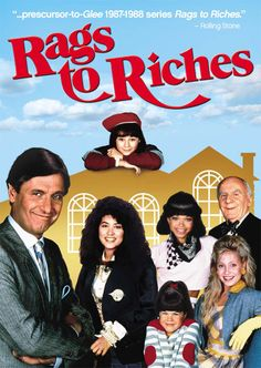 Rags to Riches - We've Got the Scoop on a DVD Release of the Show Starring Joseph Bologna and Tisha Campbell **UPDATE/CORRECTION**
