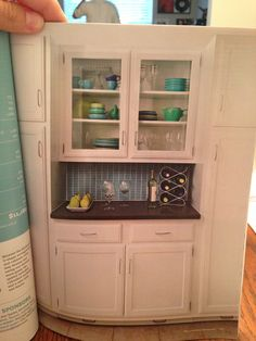 Shallow Pantry Cabinets Design Ideas Pictures Remodel