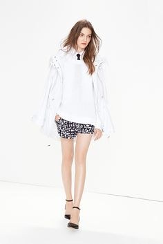 Banana Republic Spring 2015 Ready-to-Wear - Collection - Gallery - Style.com