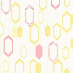 Pink and Yellow Hive Contemporary
