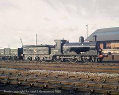 Steam Railway, Liverpool Street, British Rail, Salford, Steam Engine, Steam Locomotive, Train Station, Model Trains, Great Britain