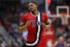 Bradley Beal is seeing the sweet rewards of taking better care of his body