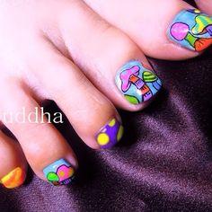 Instagram media by buddha_nail #nail #nails #nailart