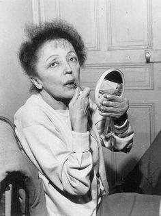 Los 101 años de Edith Piaf   Cultura Home   EL MUNDO