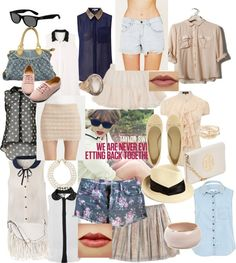 """""""We Are Never Ever Ever Getting Back Togeather - Taylor Swift"""" by feron-family on Polyvore"""