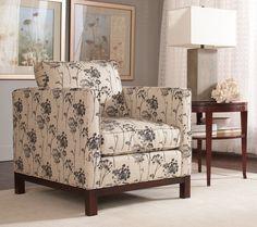 Stickley Furniture Michigan Ave Chair