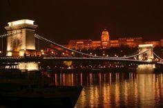 Budapest for my 33rd birthday