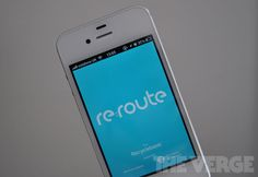 re:route app launches in London to reward iPhone users who walk or cycle to work
