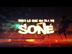 Nicky Jam - Un Sueño | Video Lyric | Seleccion Colombia - YouTube