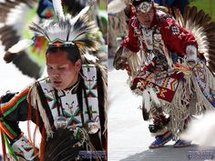 Sorta what i'll look like in my new regalia that i got for Christmas. Native American Men, American Indians, Indian Man, Pow Wow, Dance Fashion, Fashion Gallery, Dance The Night Away, Crow, Photo Galleries