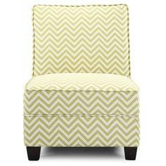 La Mott Slipper Chair