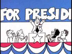 Schoolhouse Rock - America Rock - Presidential Minute 2.avi