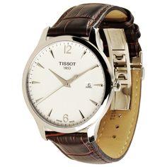 Tissot Men's Watches