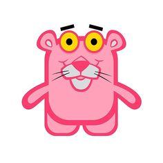 50th Pink Panther's Anniversary #illustration #draw #brand #logo #creativity #London #Barcelona #Newyork #usa #Paris #Italy #art #artist #instaart #nofilter #drawing #design #graphicdesign #designer #urbanart #bestofday #instagood #instadaily #instalike #like #picoftheday #photooftheday #cute #sticker #doodle