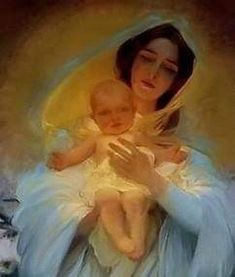 Our Lady's message through Mirjana Soldo of March 2nd, 2019  Dear children, I call you 'apostles of my love'.  I am showing you my Son who is the true peace and the true love.  As a mother, through the mercy of God, I desire to lead you to Him. My children, this is why I am calling you to reflect on yourselves,  starting out from my Son,  that you look to Him with the heart and  that you may see with the heart where you are and where your life is going. My children, I am calling you to I Call You, Our Lady, My Children, True Love, March, Peace, Messages, God, Painting