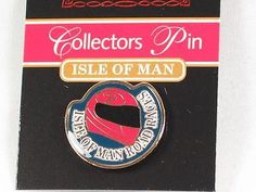 313 Best Isle of Man Pin Badges images in 2019 | Isle of man