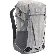 Prism Backpack in Gray Heather - Burton