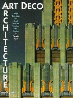 59 best books art deco architecture images on pinterest altered