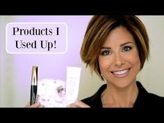 Products I've Used Up & Love! - YouTube