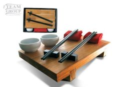 Set de sushi Premium