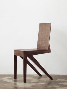 Italic Chair