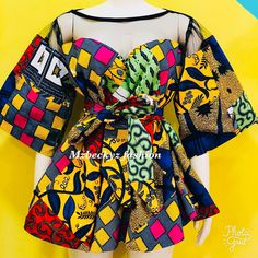 African fashion is available in a wide range of style and design. Whether it is men African fashion or women African fashion, you will notice. African Fashion Ankara, Latest African Fashion Dresses, African Dresses For Women, African Print Fashion, Africa Fashion, African Attire, India Fashion, African Blouses, African Tops