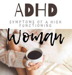 Adhd is missed in women because it looks different. I was diagnosed with anxiety but when I was 28 found out it was really ADHD and everything changed. Inattentive Adhd, Adhd Quotes, Adhd Help, Autism Help, Adhd Brain, Adhd Diet, Adhd Strategies, Attention Deficit Disorder, Adhd Symptoms
