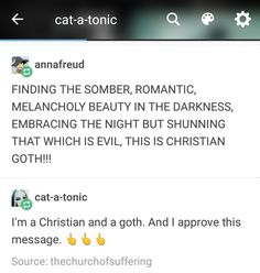 93 Best Christian Goth images in 2019 | Gothic, Mother earth, Psalm 145