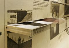 hauser lacour » projects » exhibitions & events » frankfurt jewish museum    graphic pull out