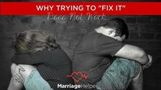 So often in marriage, our good intentions toward our spouse just do not get through in the way we intend.